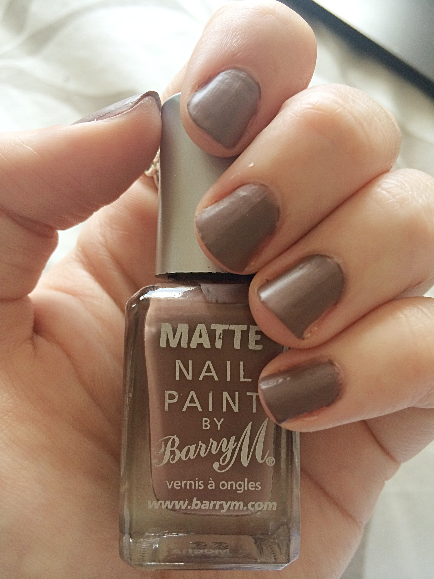 Matte Nails | Favourites | The Beauty Cove